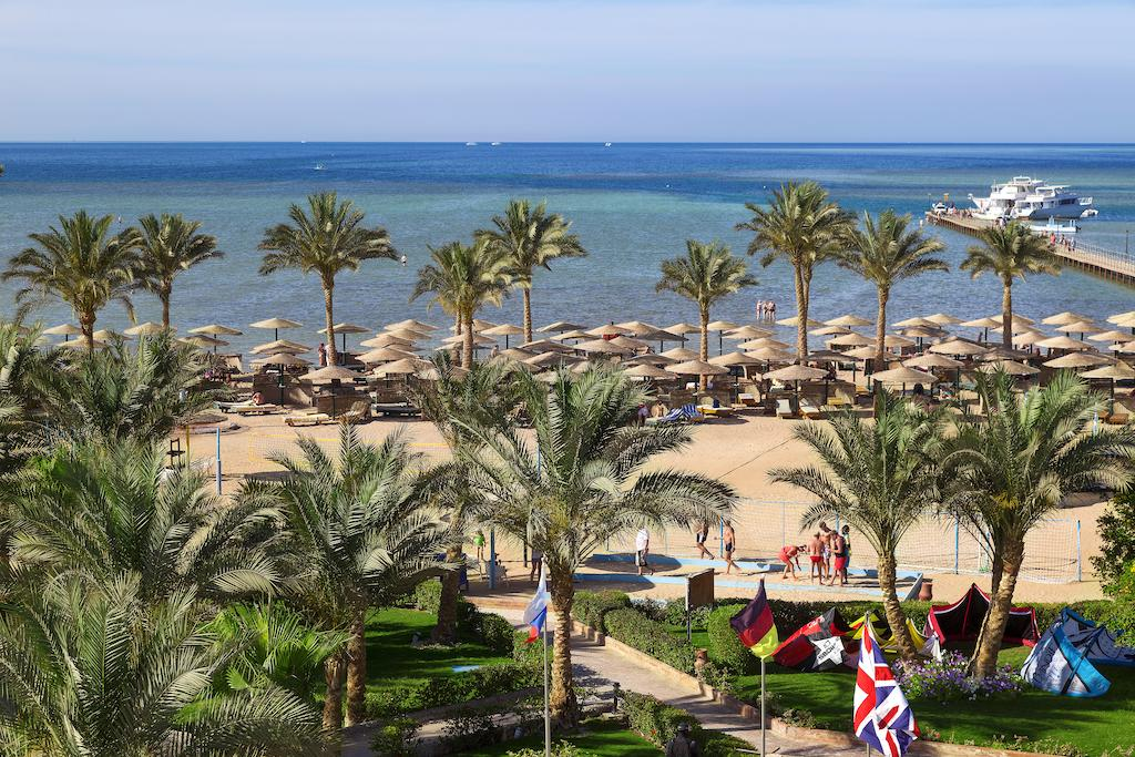 GOLDEN BEACH RESORT (MOVIE GATE HURGHADA) 4*, Hurgada!