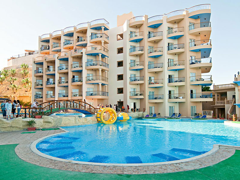 Sphinx Aqua Park Beach Resort 5*!