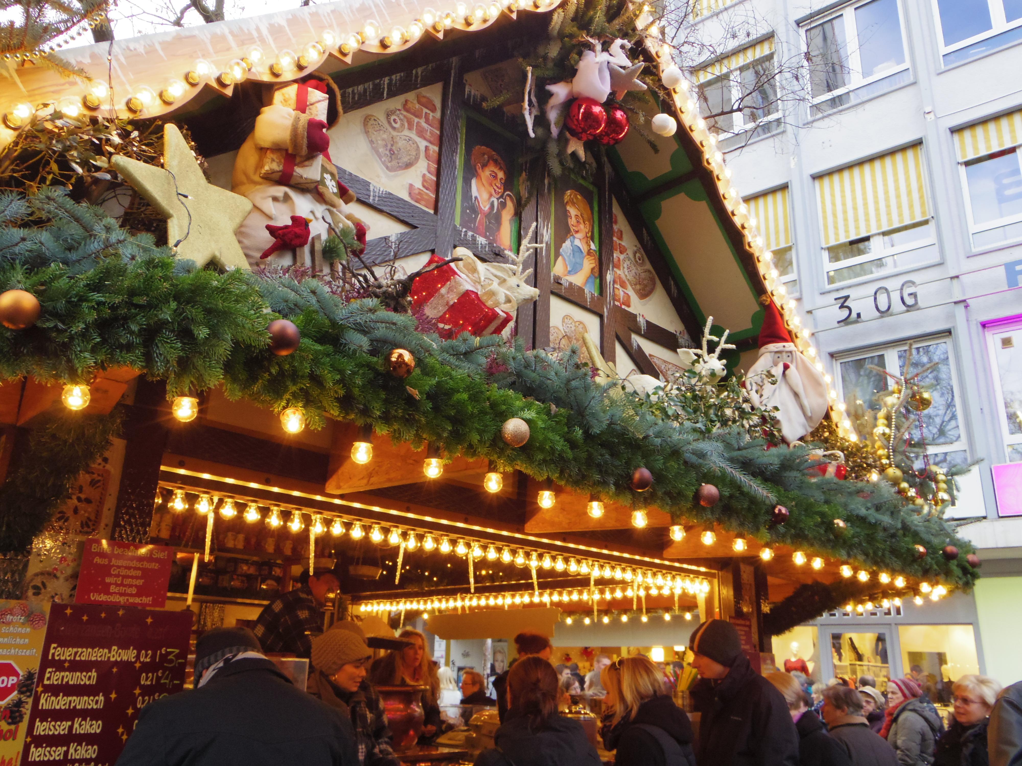 Трир  самый старый город Германии  Rovdyr Dreams