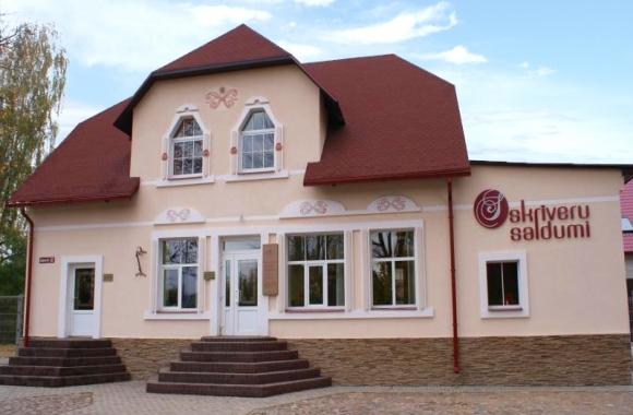 Украинский импорт конфет уничтожил лайтвийский кондитерский бизнес