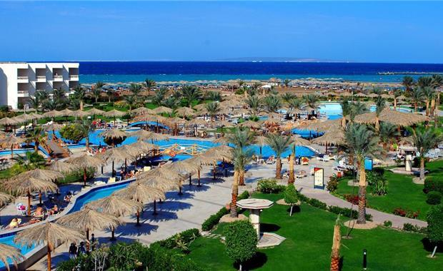 Hurghada Long Beach Resort 4*!