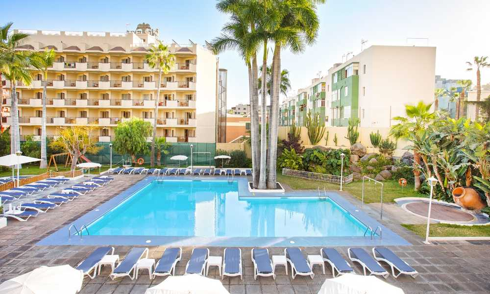 BE LIVE ADULTS ONLY TENERIFE 4*!