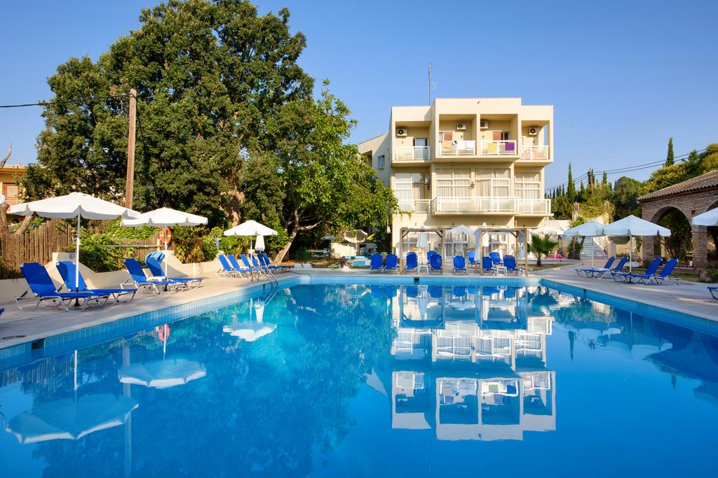 Amalia hotel 3*! Adults Only